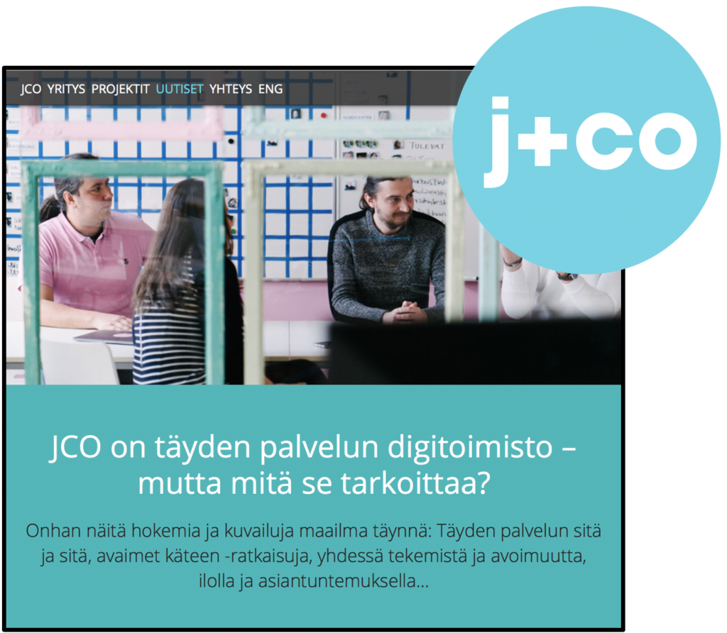 JCO Digital