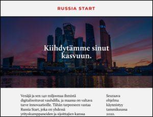 Russiastart